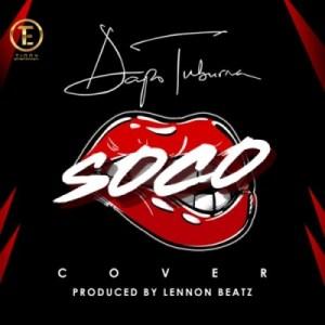 "Dapo Tuburna - ""Soco"" (Cover)"